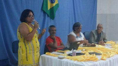 Aula inaugural da UNILAB recepciona os novos alunos do curso de Bacharelado em Administração Pública