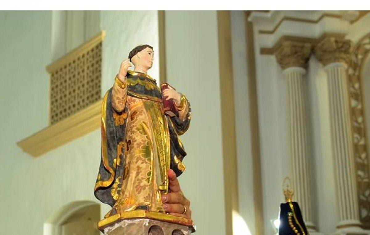 São Francisco do Conde deu início às comemorações ao padroeiro São Gonçalo