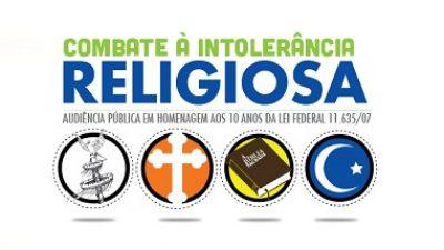 Decreto dispõe sobre criação de Grupo de Trabalho para elaboração do Plano de Enfrentamento e Rede de Combate ao Racismo e Intolerância Religiosa em São Francisco do Conde