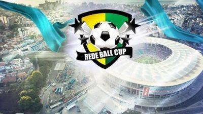 Rede Ball Cup 2017: São Francisco do Conde está sendo palco de jovens talentos do futebol