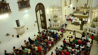 Festejos em homenagem a São Gonçalo acontecem de 24 a 28 de janeiro
