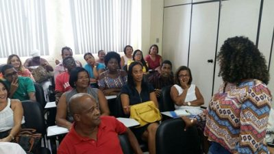 Secretaria de Direitos Humanos, Cidadania e Juventude realizou reunião de planejamento