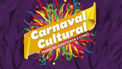 """Margareth Menezes, Adão Negro e Filhos de Jorge vão abrilhantar o """"Carnaval Cultural – Tradição, Identidade e Cores"""""""