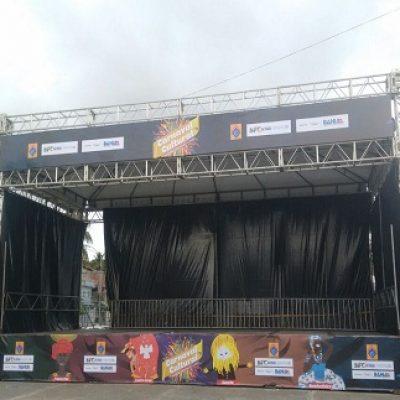 """São Francisco do Conde está pronta para receber o """"Carnaval Cultural – Tradição, Identidade e Cores"""""""