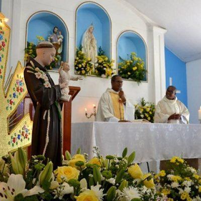 Tradição e religiosidade marcaram os Festejos de Santo Antônio dos Navegantes