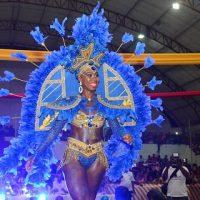 São Francisco do Conde conheceu a Rainha, Princesas e Rei Momo do Carnaval 2017