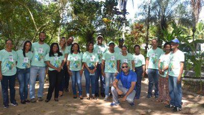 SEMAP promoveu capacitação para agentes ambientais