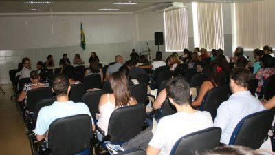 São Francisco do Conde sediou o Encontro de Profissionais do Programa Mais Médicos