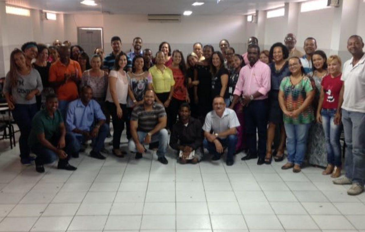 SEPLAN realiza reunião com Assessores de Planejamento Estratégicos
