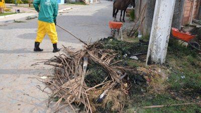 SESCOP continua realizando atividades no município