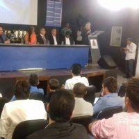 São Francisco do Conde foi homenageada em evento de Melhores do Ano do Automobilismo Baiano em 2016