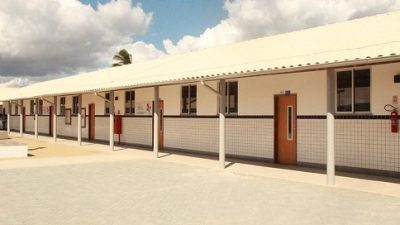 Complexo Escolar Rilza Valentim irá promover forró para alunos e funcionários