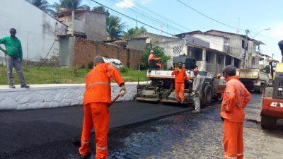 SESCOP realizará comboio de limpeza na sede e bairros