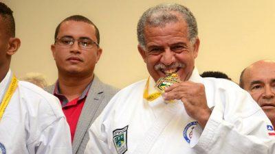 Equipe de Karatê de São Francisco do Conde disputou o Campeonato Brasileiro, edição 2017, em Pernambuco