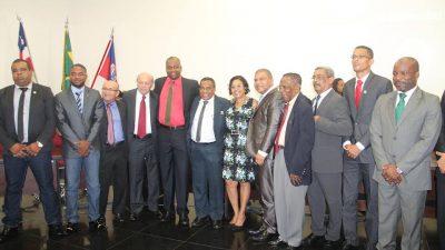 Câmara de Vereadores realizou Sessão Solene em Comemoração aos 79 anos de Emancipação Política de São Francisco do Conde