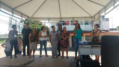 UNILAB na comunidade – Cultura, extensão, arte e educação aconteceu no Caípe