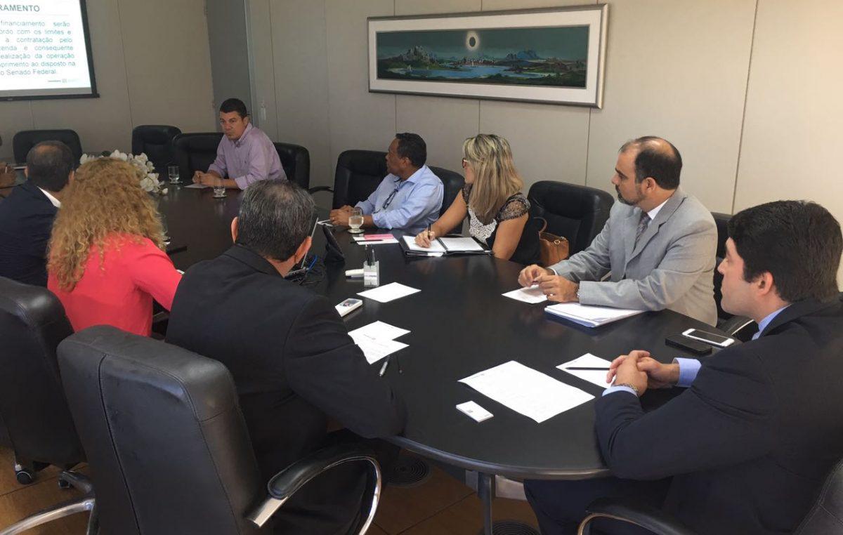 Desenbahia fará liberação de recursos para Plano de Saneamento dos municípios do Consórcio Somar