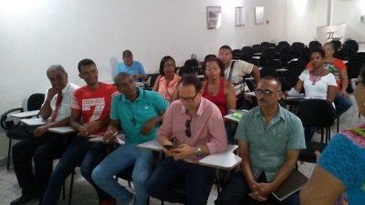 Secretaria de Direitos Humanos, Cidadania e Juventude realizou encontro com representantes de segmentos religiosos