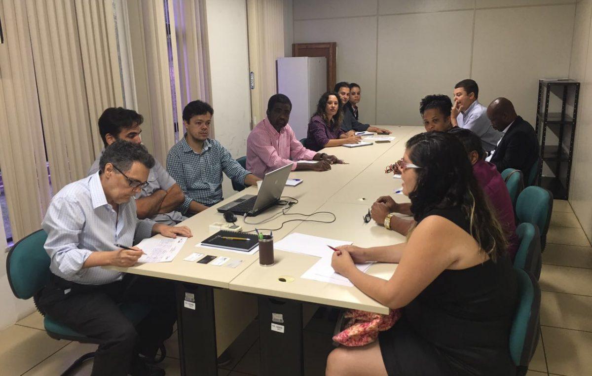 Prefeitura e Conder se reúnem para Acordo de Cooperação Técnica de Banco de Dados Geoespaciais