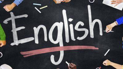Inscrições para o curso de inglês básico começaram nesta segunda-feira, 17, e vão até o dia 28 de abril