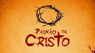 São Francisco do Conde terá espetáculo que relembra a Paixão de Cristo