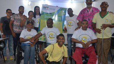 SDHCJ realizou Roda de Conversa para Pessoas com Deficiência e Mobilidade Reduzida