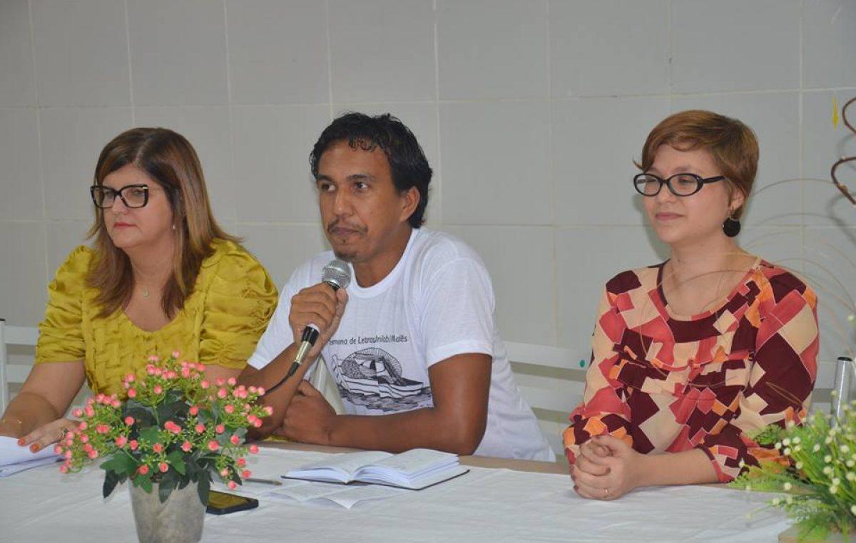 Semana de Letras: Segunda noite teve dança, debates sobre preconceito linguístico e palestras na Unilab