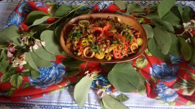 Projeto Gastronômico Internacional Onjé Darugbô, Cozinha Itinerante chega a São Francisco do Conde