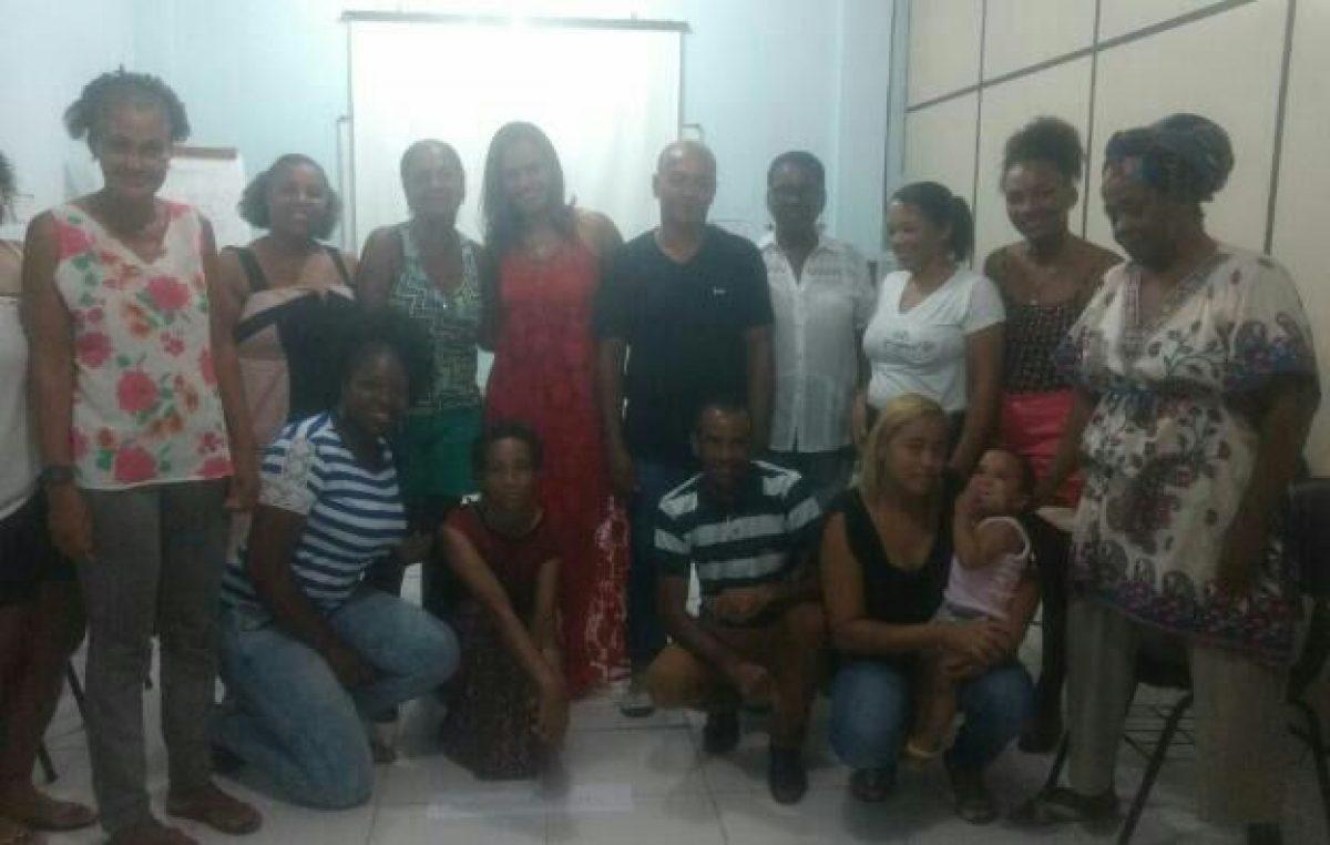 """Turismo realizou Roda de Conversa com o tema: """"O artesanato na economia brasileira"""""""