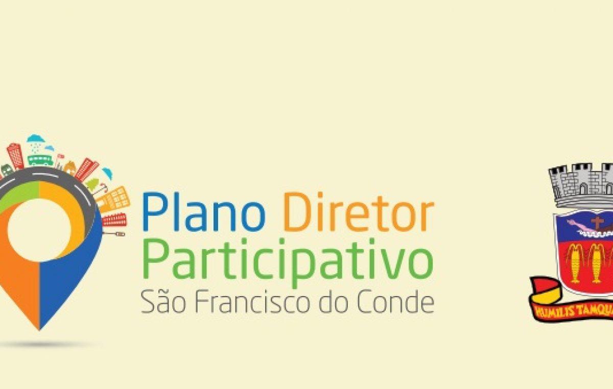 A Prefeitura de São Francisco do Conde realizará Audiência de Pactuação do PDDM com a sociedade civil