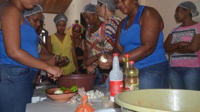 Projeto Gastronômico Onjé Darugbô chega ao município com receitas ancestrais e étnicas