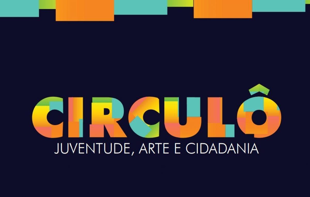 Projeto Circulô: Inscrições para Oficinas de Dança e Desenho acontecem até hoje, dia 11 de junho