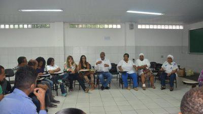 Criação do Conselho LGBT foi pauta de reunião da SDHCJ