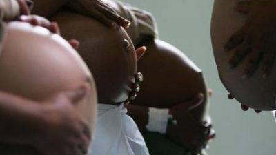 Dia das Mães: Roda de Conversa com gestantes é realizada na Unidade de Saúde da Baixa Fria