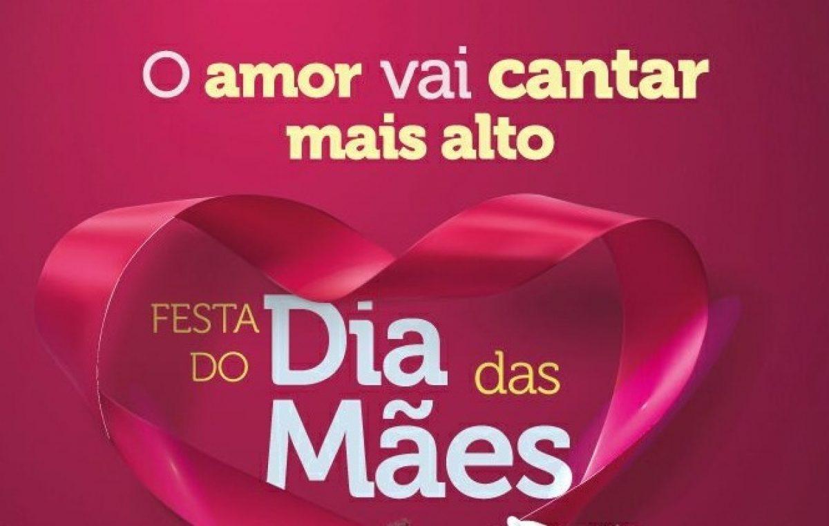 São Francisco do Conde vai celebrar o Dia das Mães com música e alegria
