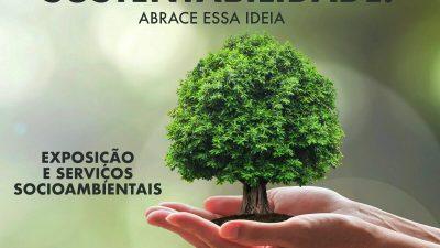 Exposição vai lembrar o Dia Mundial do Meio Ambiente em São Francisco do Conde