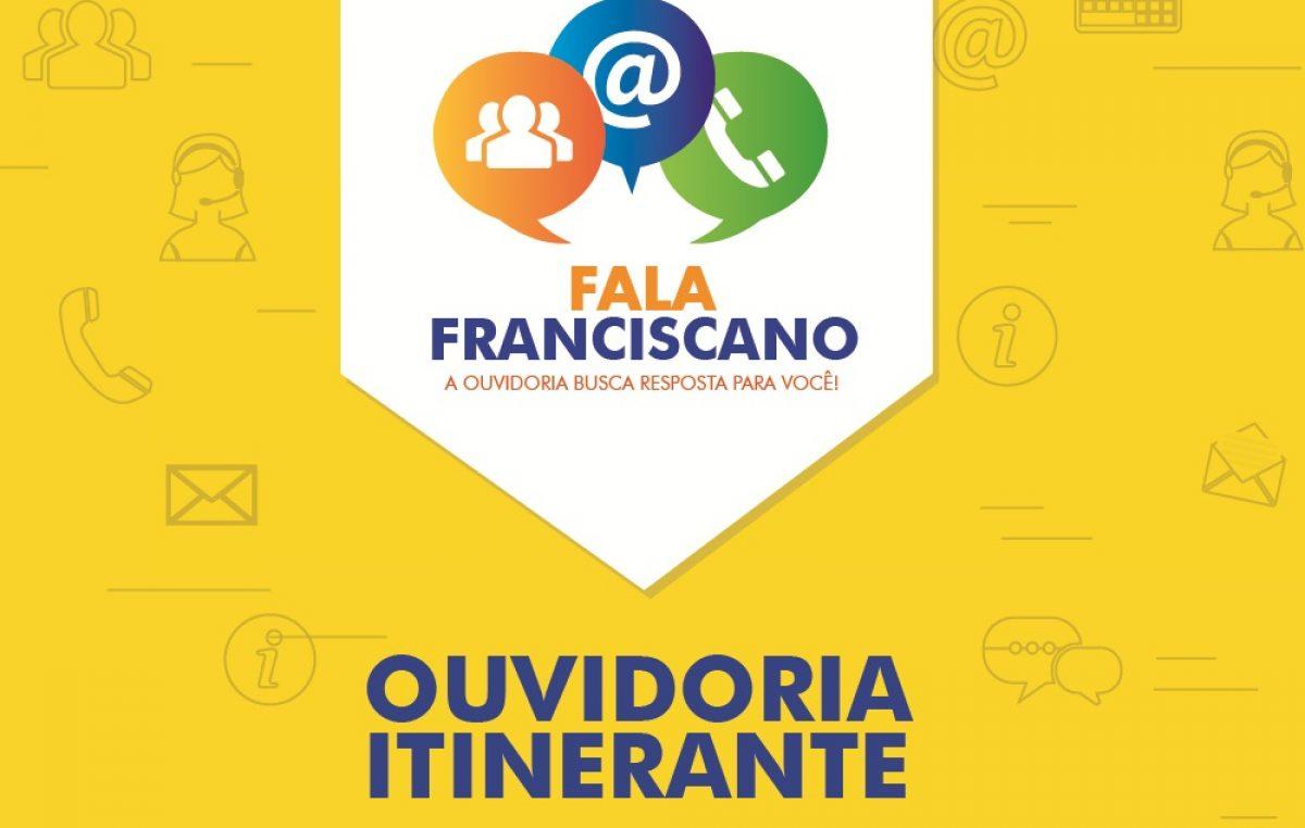 Ouvidoria Itinerante acontecerá no bairro de Engenho de Baixo