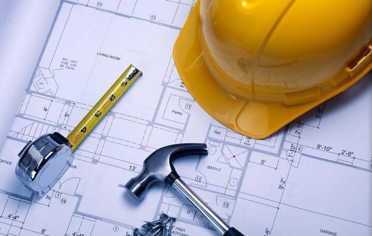 SEGAD interdita alguns departamentos para reforma do telhado da secretaria