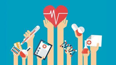 """Projeto """"Saúde Mais Perto de Você"""" chegará a Paramirim dia 06 de abril"""