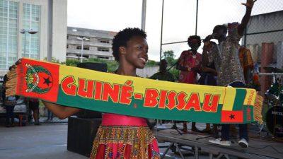 Abertura do I Seminário Internacional de Estudos Africanos aconteceu na última quarta (24)