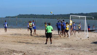 Confira os resultados da Copa Osmar Machado realizada no último sábado (17)