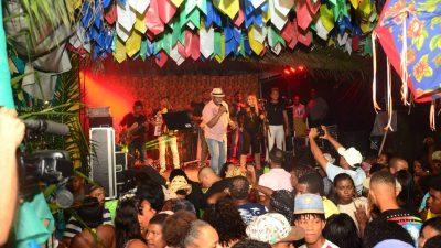 Arraiá do Vem Cá: São Pedro é celebrado em Campinas com muita animação