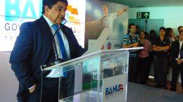 Representantes da SEDESE participaram de lançamento doProjeto de Qualificação de Gestores de Ligas de Futebol