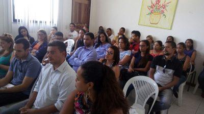 COGEM apresenta 2º módulo de Treinamento aos Assessores de Controle Interno da Administração Pública Municipal