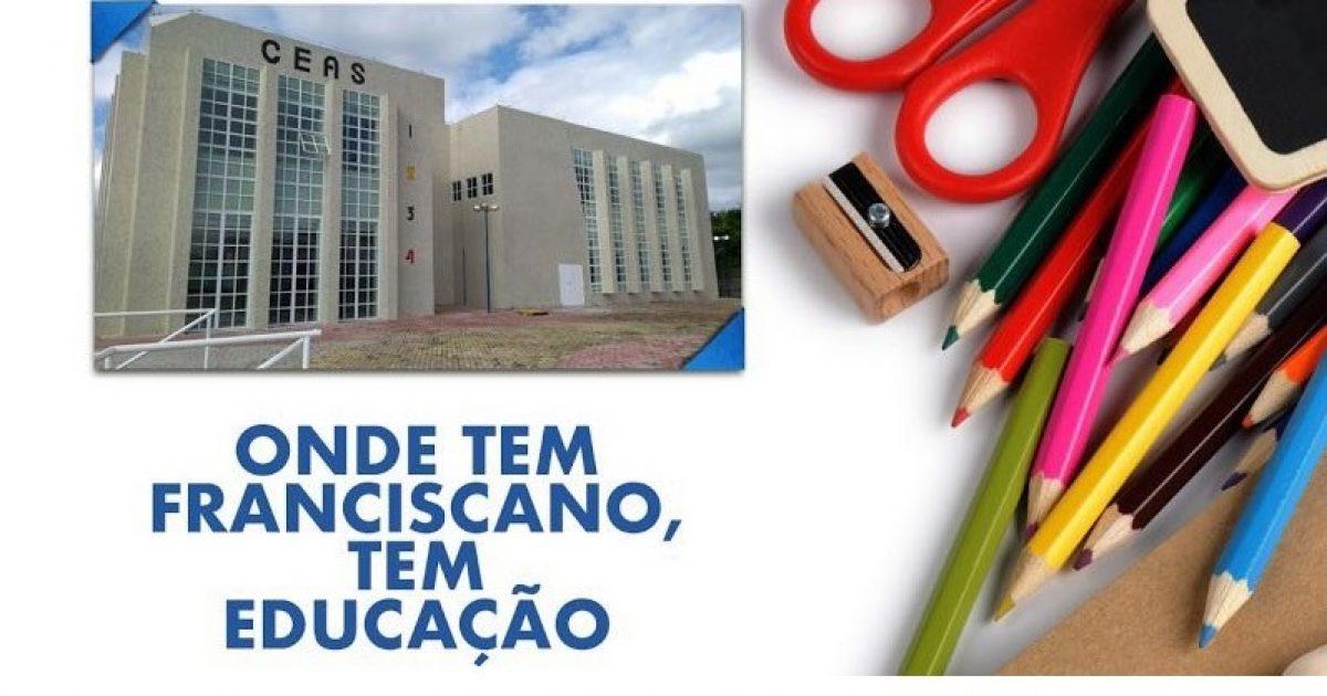 Novo prédio do CEAS será inaugurado dia 03 de julho
