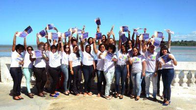 Escola de Governo certificou 29 alunos do Curso de Redação Oficial nesta quarta-feira (14)