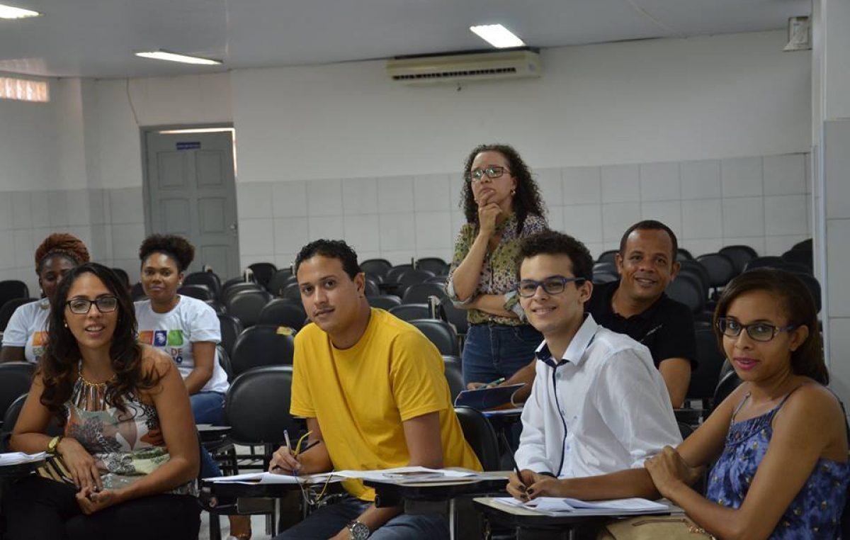 Escola de Governo iniciou Curso Básico de Redação Oficial para servidores municipais
