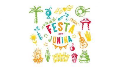 """""""Arraiá do Vem Cá"""", no bairro de Campinas, dá seguimento aos festejos juninos com as festividades de São Pedro"""