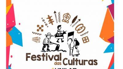 UNILAB está com inscrições abertas para participação no II Festival de Culturas