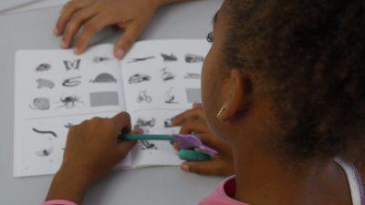 Potenciais criativos de estudantes de São Francisco do Conde são avaliados